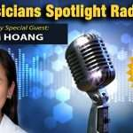 Dr. Kim Hoang D.C. Featured on Doctors Spotlight Radio Show